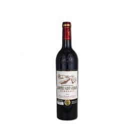 法国原装进口  拉菲磨古堡干红葡萄酒