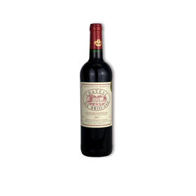 法国原装进口  布鲁斯庄园干红葡萄酒