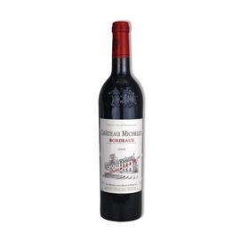 法国原装进口  密莎莱特酒庄干型葡萄酒