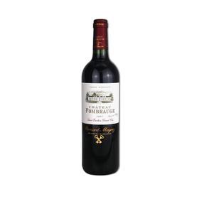 法国原装进口  芳宝酒庄干红葡萄酒