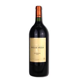 西班牙原装进口  里欧哈典藏干红葡萄酒1.5L