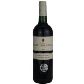 法国原装进口  尚玛丽酒堡干红葡萄酒