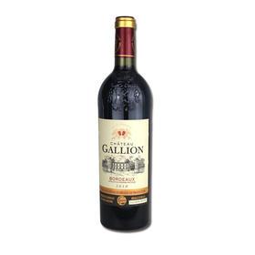 法国原装进口  迦隆酒堡干红葡萄酒