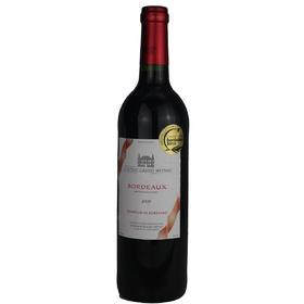 法国原装进口  美浓古堡干红葡萄酒