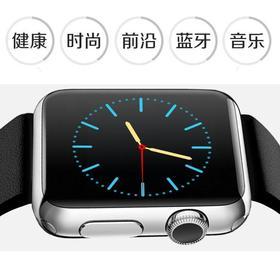 苹果三星可穿戴智能手表智能手环运动手表防丢蓝牙功能腕表设备