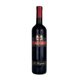意大利原装进口  美乐威尼托干红葡萄酒