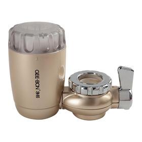 净邦水龙头净水器0.1微米深海硅藻陶瓷滤芯 除氯除菌