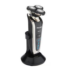 绎美 创意礼品 特价全身水洗3D智能电动剃须刀 浮动刮胡刀送男朋友礼物