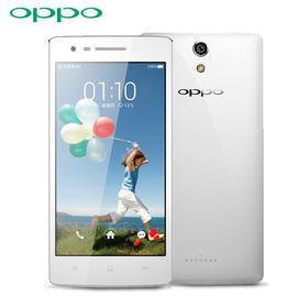 【八棵松手机商城】OPPO 3005四核双卡超薄拍照电信4G智能安卓手机