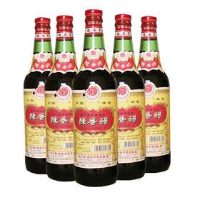 白岩山 陈香醋   500ml  纯粮酿造 特产 家用调味品