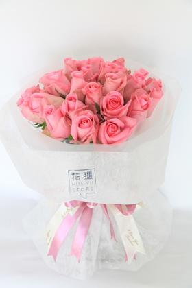 宠爱(鲜花花束)