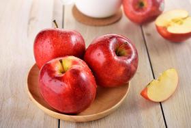 【进口新品!】新西兰 加力果  肉质紧密 清脆甜蜜 伴有荔枝清甜  48小时内发货