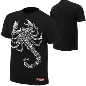 斯汀Sting Scorpion 短袖T恤