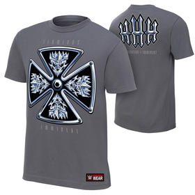Triple H Termination is Imminent 短袖T恤