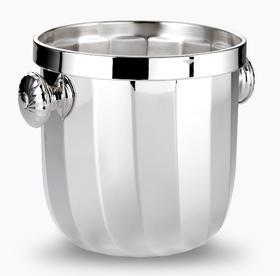 意大利镀纯银香槟冰桶 Champagne Bucket