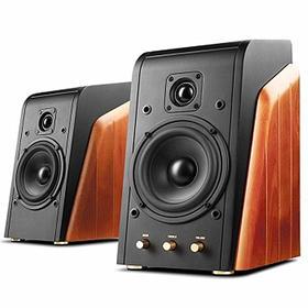 惠威(HiVi)多媒体音箱 M200MKIII 2.0声道HI-FI品质 豪华原木做工