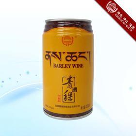 缘分青稞酒  纯正的西藏传统青稞酒