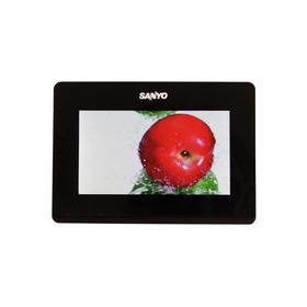 Sanyo/三洋 数码相框 P-JH7007 高清数码相框 电子相册 相框