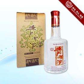 青稞酒圣酒  45°浓香型