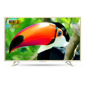 TCL  32英寸 观影王  八核安卓智能LED液晶电视  D32A810