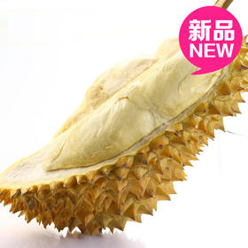 【南海网微商城】泰国金枕头新鲜榴莲148元1个(5斤果)
