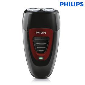 飞利浦Philips男士剃须刀PQ182 充电刮胡刀欧洲进口刀头 全国联保