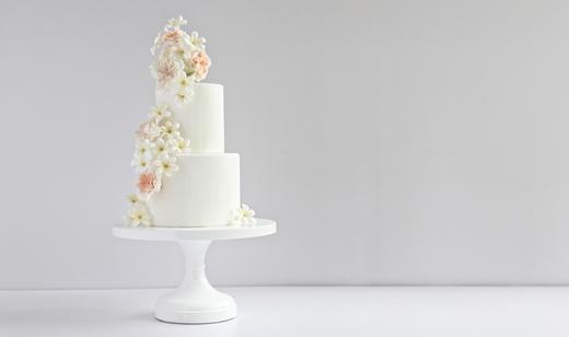 婚礼订制蛋糕05 商品图0