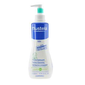 法国妙思乐洗发沐浴二合一500ml/瓶 Mustela【有间保税进口】