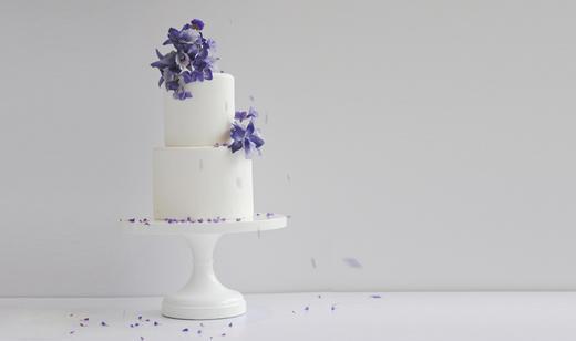 婚礼订制蛋糕 商品图0
