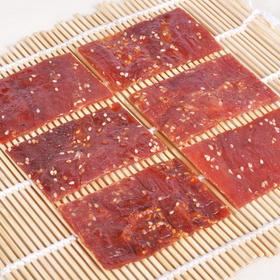 果记靖江特产猪肉脯200g 全国包邮