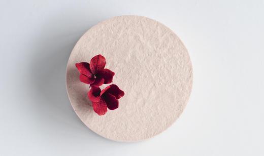 草莓马鞭草葡萄柚蛋糕 商品图1