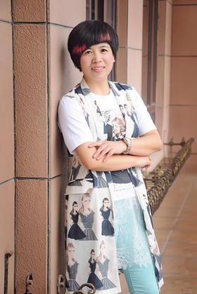 设计总监:陈秀芳