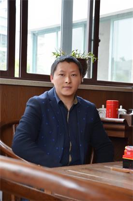 副主任设计师 : 戴雄伟