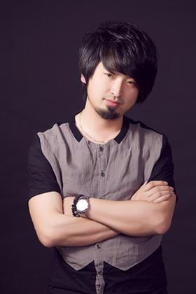 资深级设计师 :徐海峰