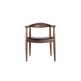艾迪玛仕   餐椅/书房椅CH7252B北欧经典款(运费咨询客服)