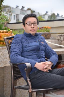 副主任级设计师:廖小云