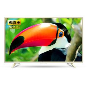 【TCL官方正品】TCL 49A810 49英寸液晶平板电视 网络智能wifi安卓LED观影王
