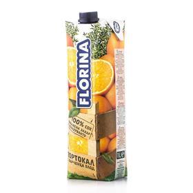保加利亚进口  飞那橙汁    两瓶起拍
