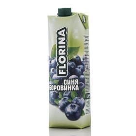 保加利亚进口  飞那蓝莓汁     两瓶起拍