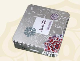 【南海网微商城】佳宁娜 迷你冰皮月饼 饼票