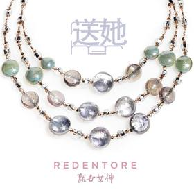 REDENTORE2就世女神意大利设计制作时尚项链