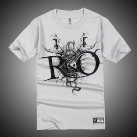 兰迪·奥顿Randy Orton Venom Runs Deep 短袖T恤