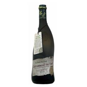 【个性产品】教皇新堡芙华干红葡萄酒