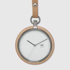 MMT 高雅工业风瑞士机芯怀表|极简日历2款(法国)