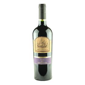 龙舟西拉干红葡萄酒