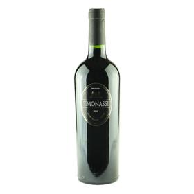 西蒙纳琪干红葡萄酒