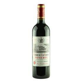 【名庄产品】十字干红葡萄酒