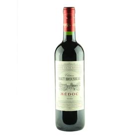 【从心618】博颂古堡干红葡萄酒
