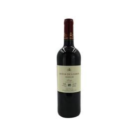 西班牙进口   雷墨爵士佳酿干红葡萄酒