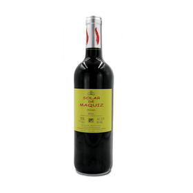 西班牙进口  马骑士佳酿干红葡萄酒